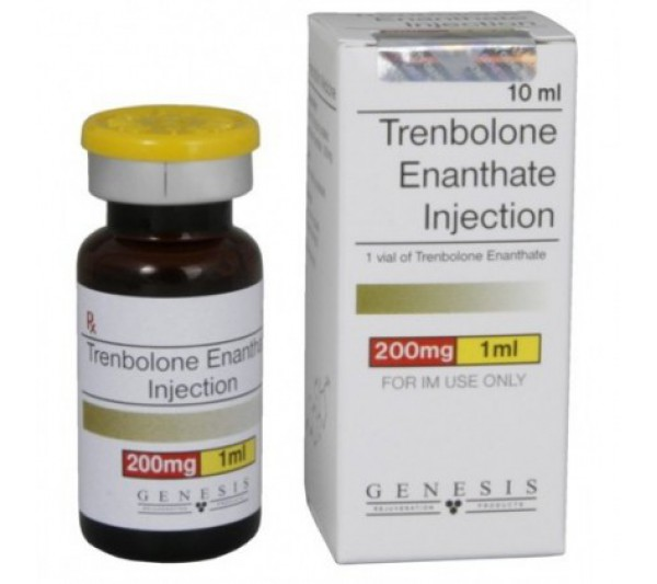 Trenbolin (vial)